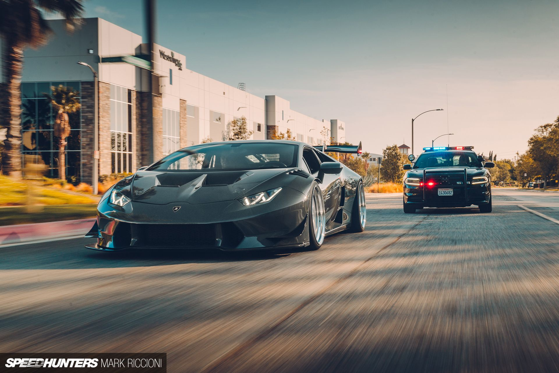 Chasing Extreme Dreams In A Twin Turbo Huracán Sd Street Cars