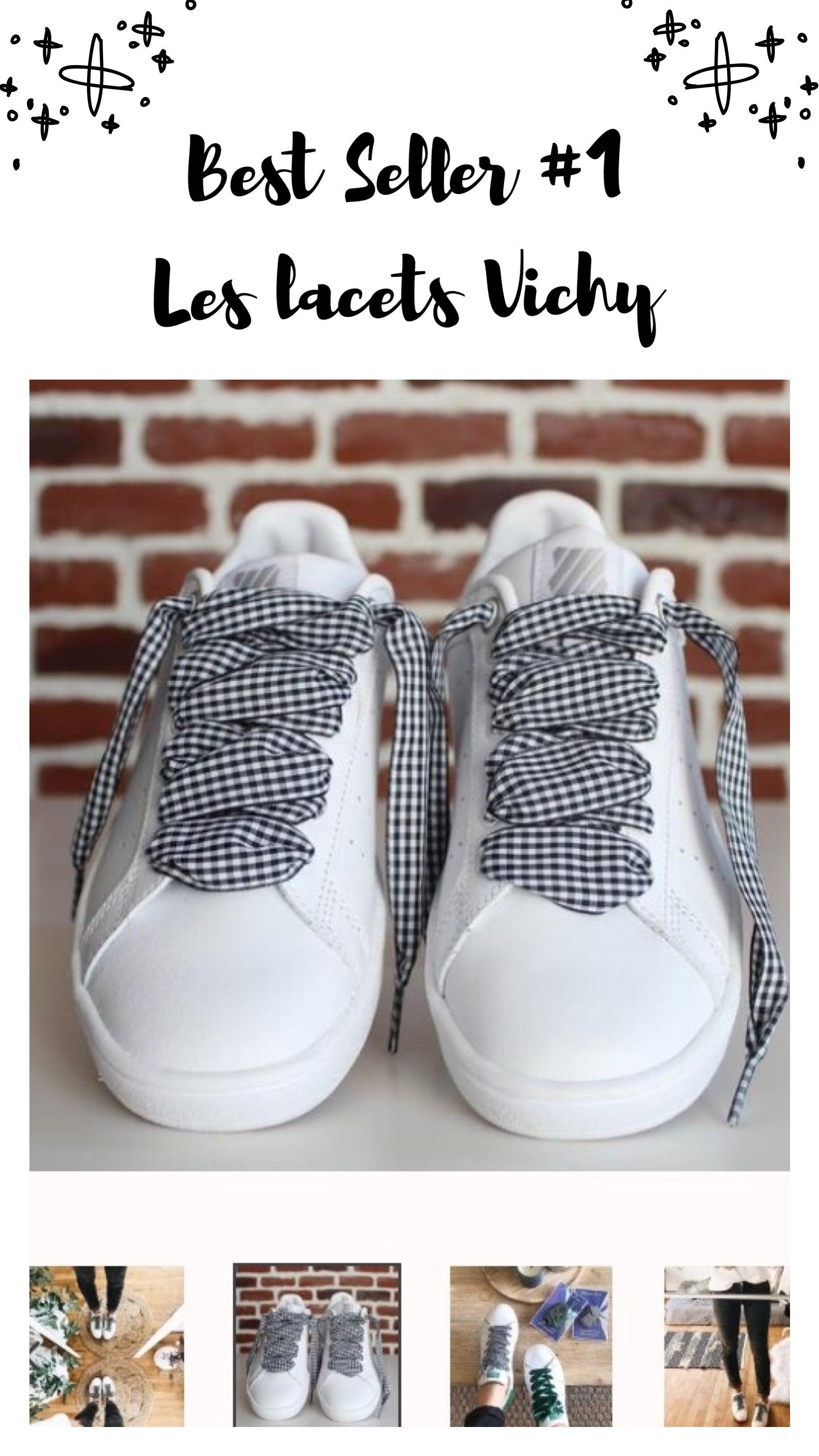 Crush sur les Nike AirMax 97 customisées avec nos lacets