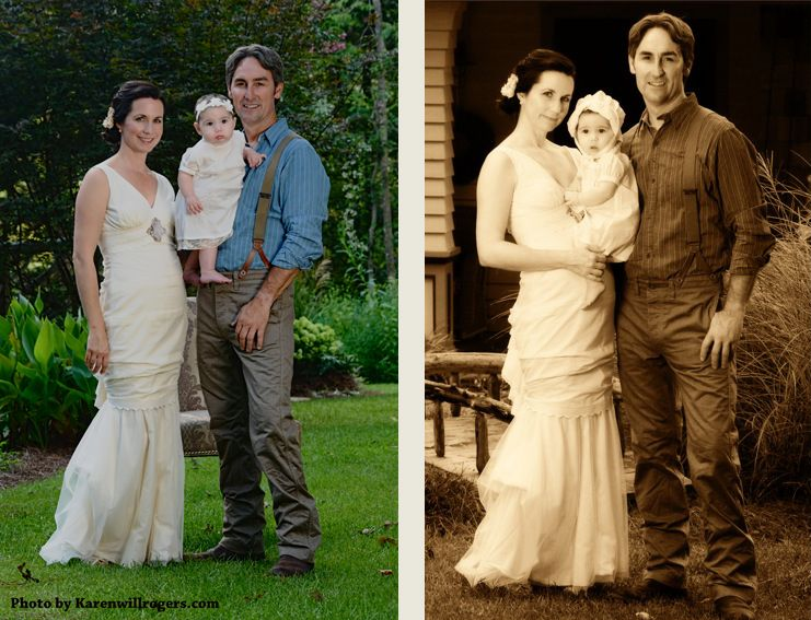 American Picker Baby In Eden S Bouquet American Pickers Danielle Colby Favorite Tv Shows