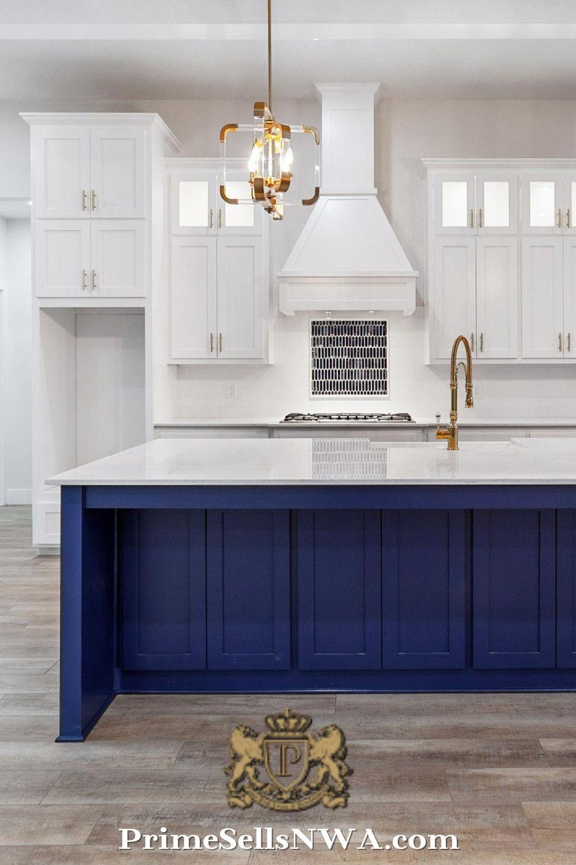 Gorgeous Kitchen Details Gorgeous Kitchens Blue Kitchen Cabinets Home