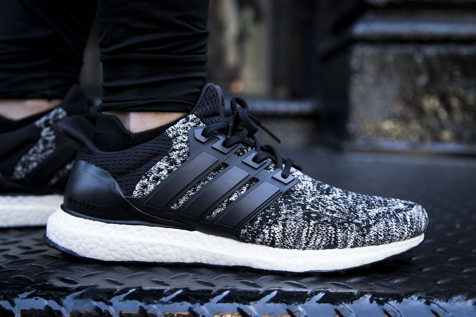 A Closer Look at the Reigning Champ x adidas Collaboration UltraBOOST