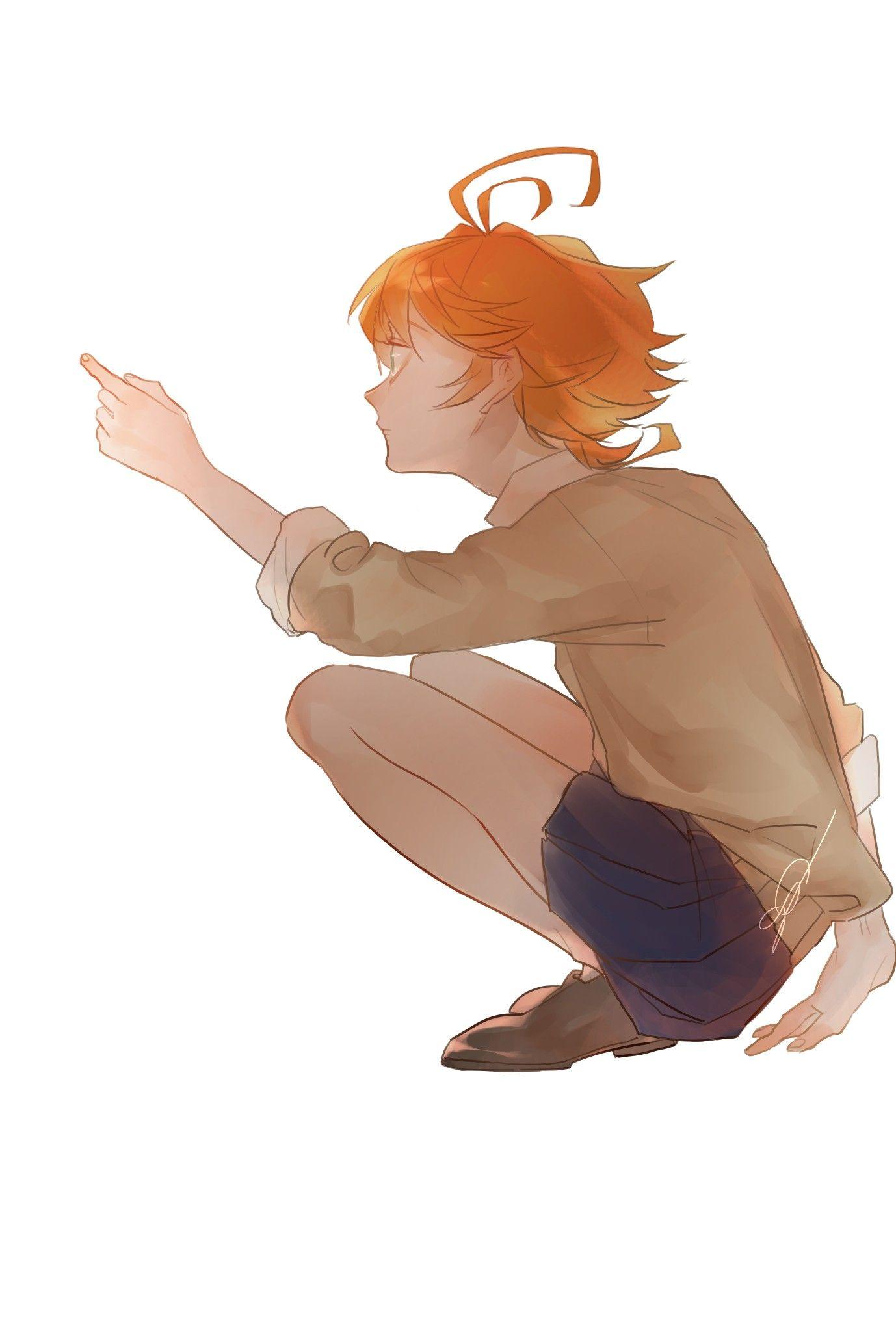pin by xiomcake on 約ネバ neverland art neverland anime sketch