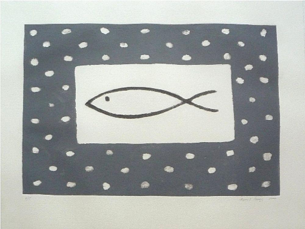 Fish 4/15   Breon O'Casey