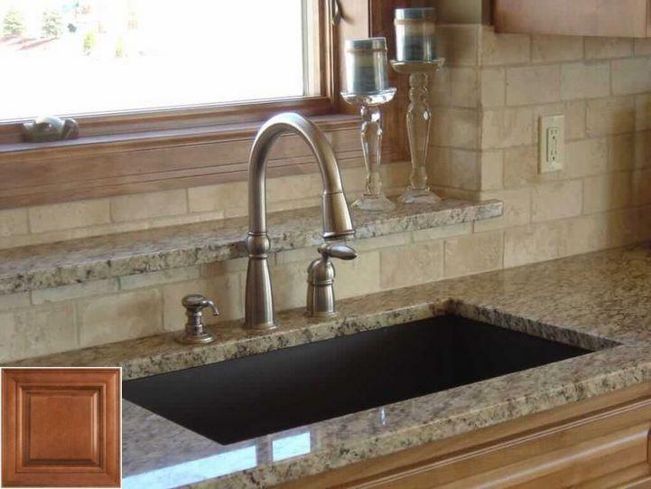 Best 10 reasons - kitchen ideas for honey oak cabinets. #honeyoakcabinets