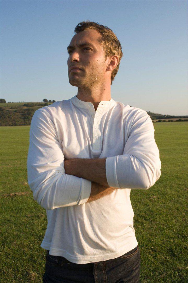 Jude Law 2008