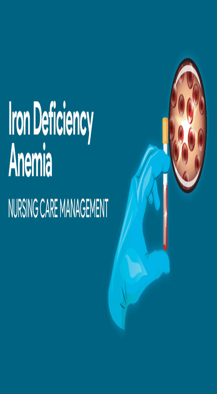 10 Signs and Symptoms of Iron Deficiency Extra Fit in