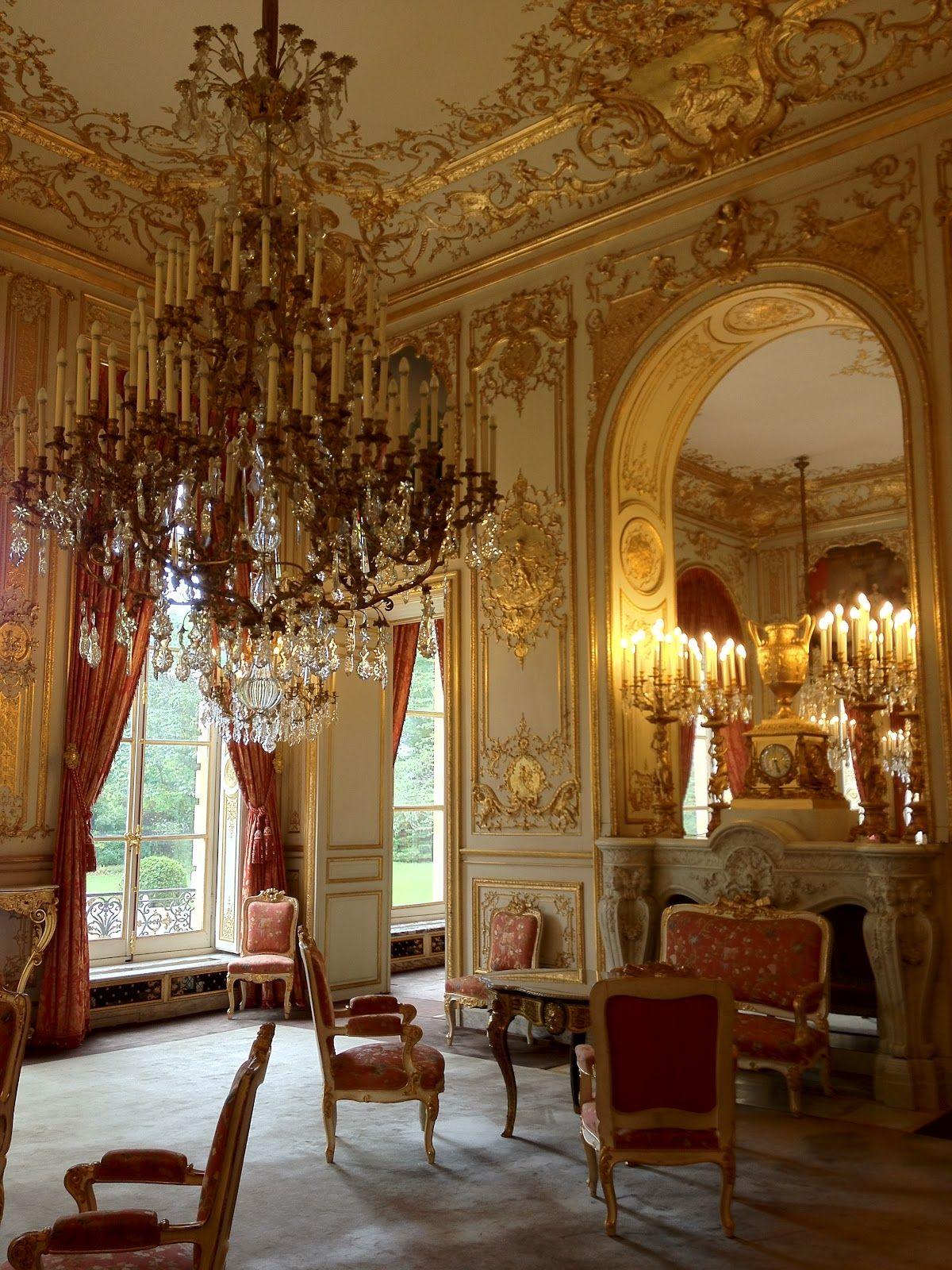 Hotel de lassay paris salon des elments jules for Hotel design paris 8