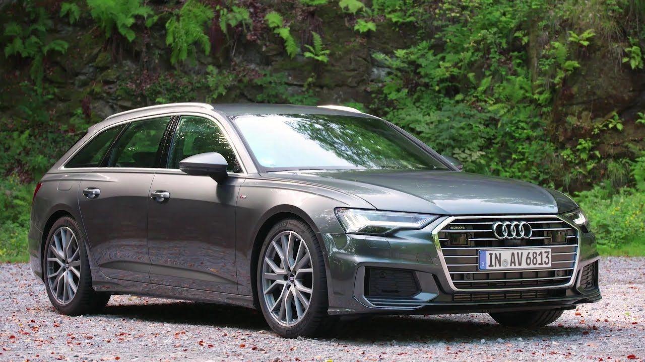 2019 Audi A6 Avant Audi Audi Audi A6 Audi A6 Avant