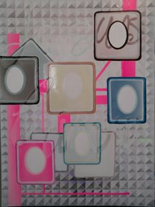 """""""La composizione dei volumi"""" #mostra di Oreste Trancredi ad Ascoli Piceno. #GrandTourcultura #Marche #art #painting"""
