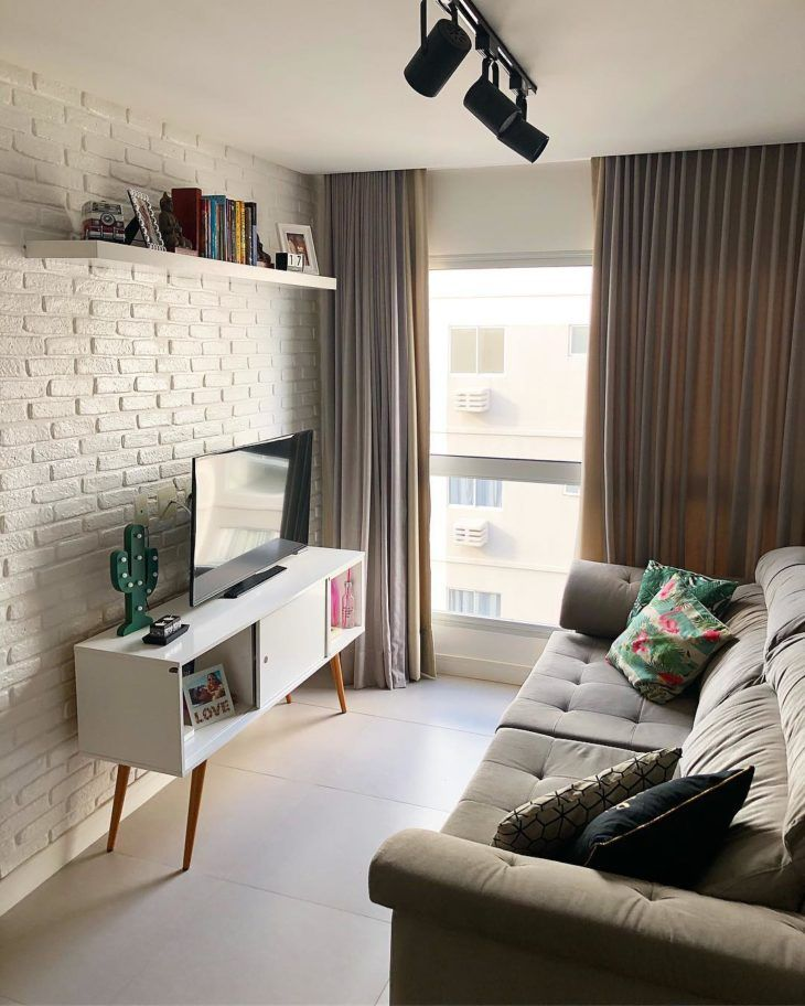 Decoração de sala simples e barata: dicas e inspirações para repaginar