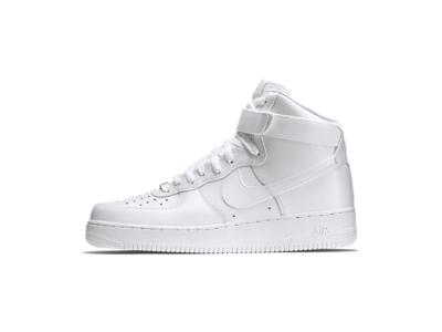 Nike Air Force 1 High 07 Men's Shoe Kicks Pinterest Air force
