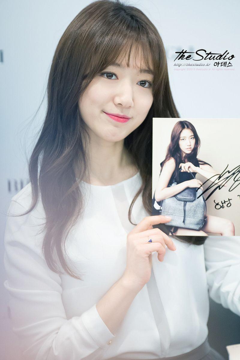 Park ShinHye #박신혜 at fansign 150201 : 박신혜 고화질 직찍 사진! 부산 팬싸인회 : 네이버 블로그