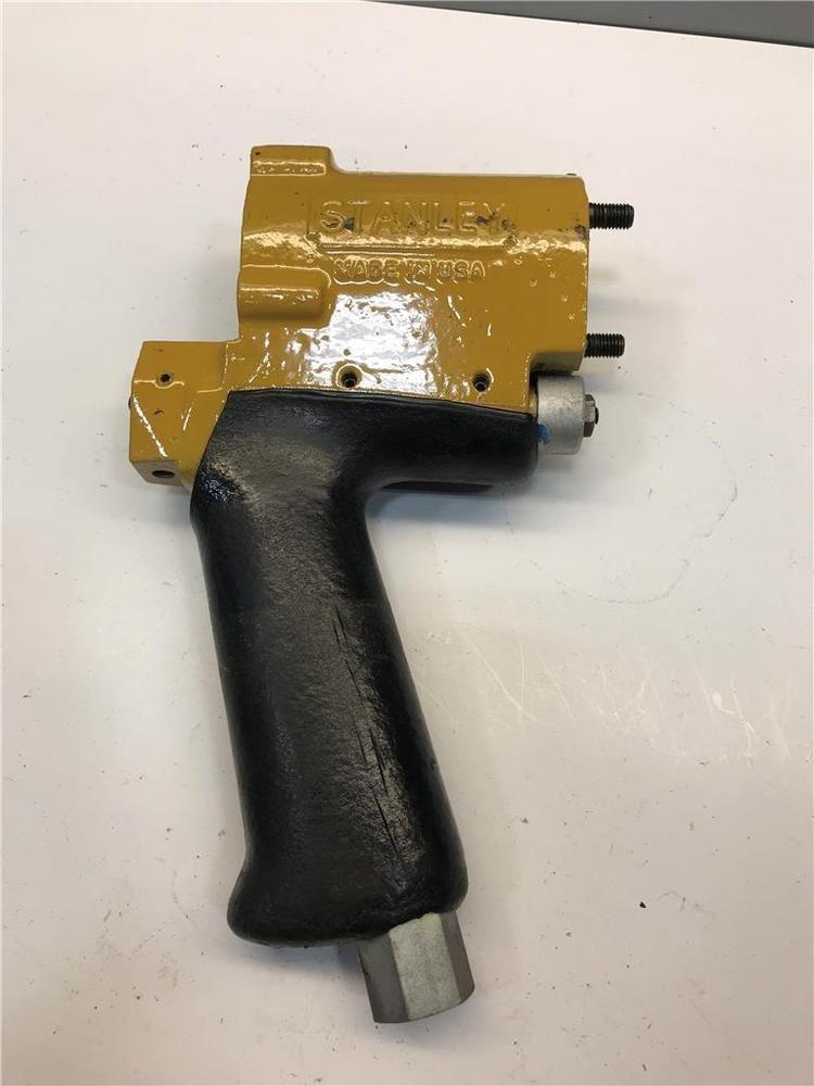Stanley Spenax SC6 Pneumatic Hog Ring Ringer Stapler Fastener Upholstery Tool