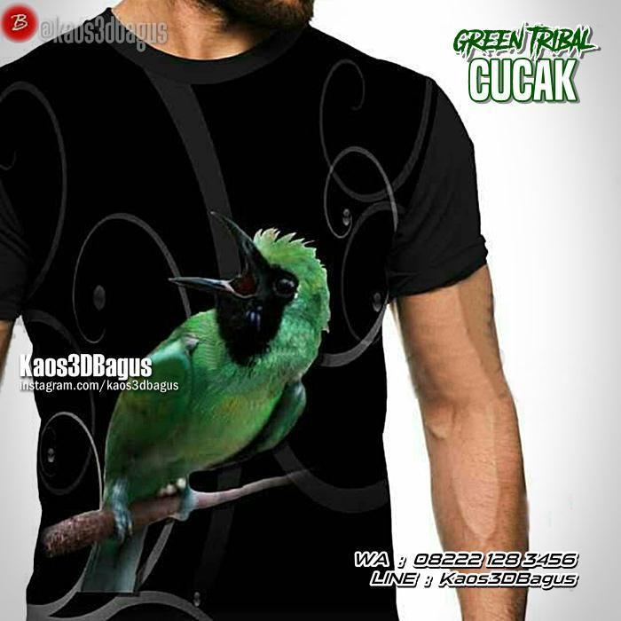 Pin On Kaos Burung Kaos Kicau Mania Kaos 3d Burung Kicau