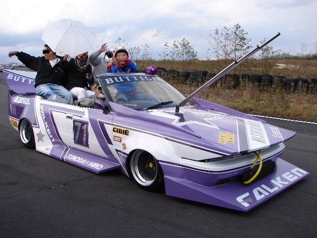 The Bosozoku Cars Of Japan With Images Classic Japanese Cars