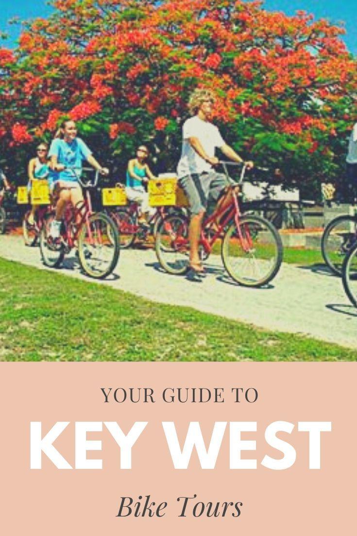 Bike tours in key west in 2020 key west bike tour