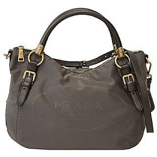 93ff6edb98a537 I like this bag a lot.#Prada #Bags #Outlet #Pradabay.com   COOL BAGS ...