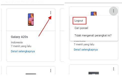 cara hapus salah satu akun gmail di android,cara menghapus salah satu akun google di android