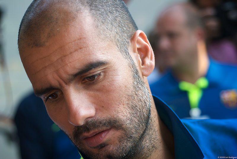 Apuestas Bundesliga: Pep Guardiola busca al topo del Bayern, haz tu apuesta con Bet365