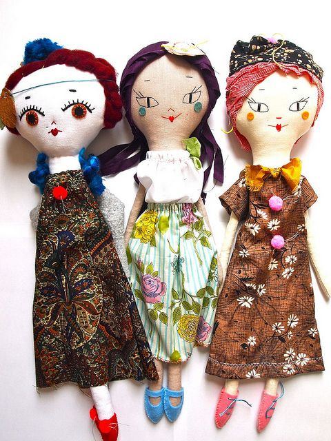 Molly Dollies