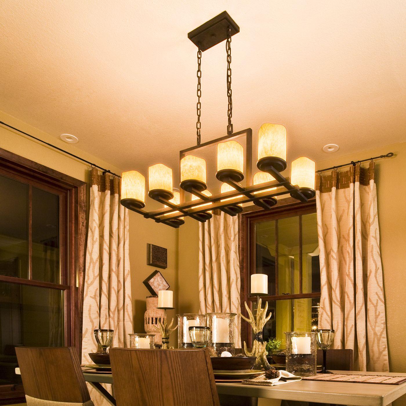 Maxim lighting 21149scre 10 light luminous rectangular chandelier at maxim lighting 21149scre 10 light luminous rectangular chandelier at atg stores mozeypictures Images