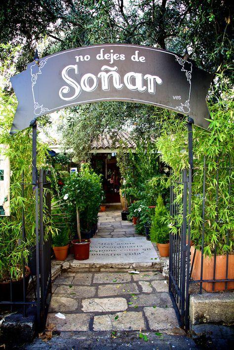 Lugares con encanto lugaresconencanto madrid - Madrid sitios con encanto ...