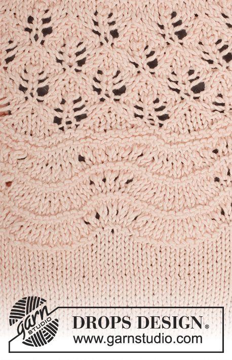 Free Pattern | pulover rosa viejo | Pinterest | Viejitos y Rosas
