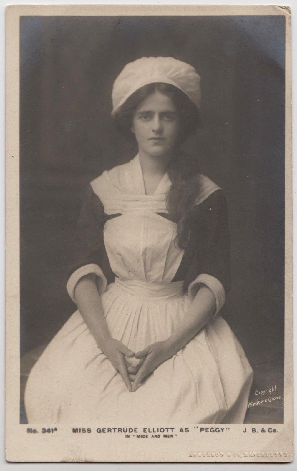 Mary Collinson picture