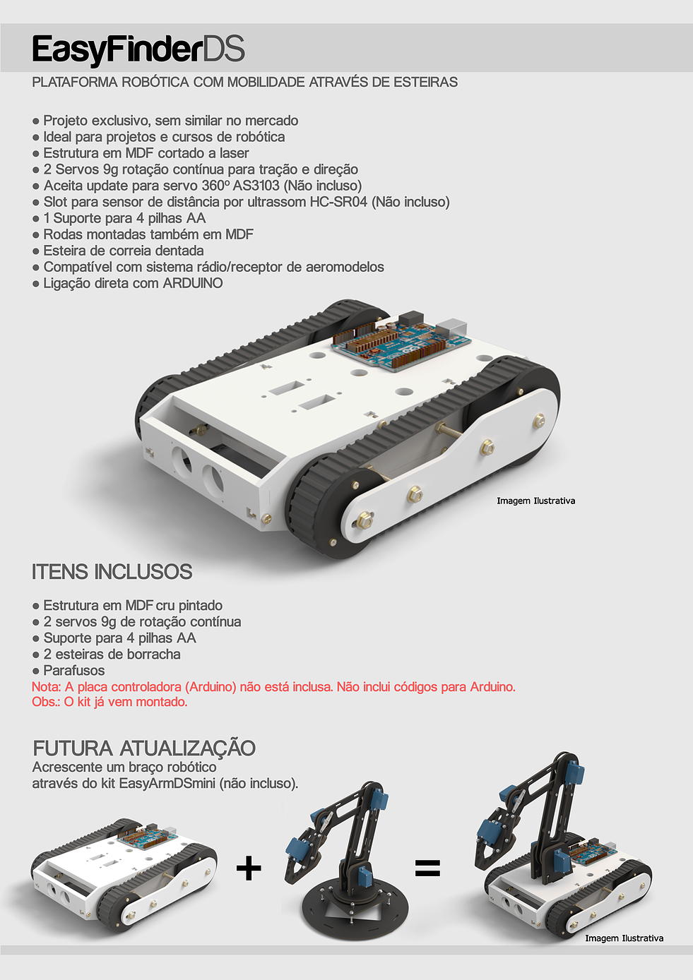 Pin by Julio Afonso on Toys | Pinterest | Arduino, Robot and Tech