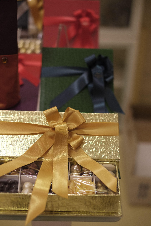 #natale #regalo #cioccolatini #cioccolato