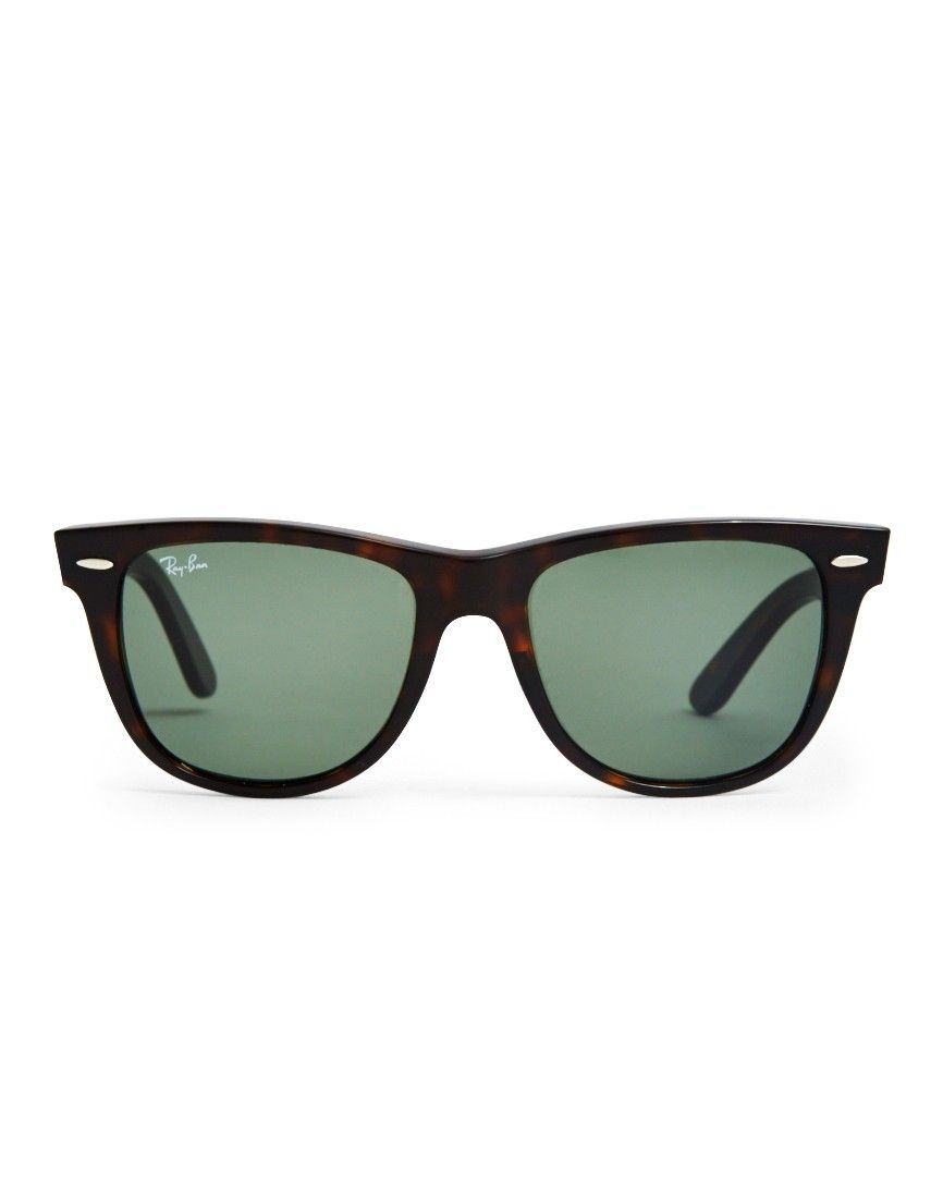 6bc04e3cccc Ray-Ban Wayfarer Sunglasses Large RB2140 1187 Havana Tortoise Shell ...