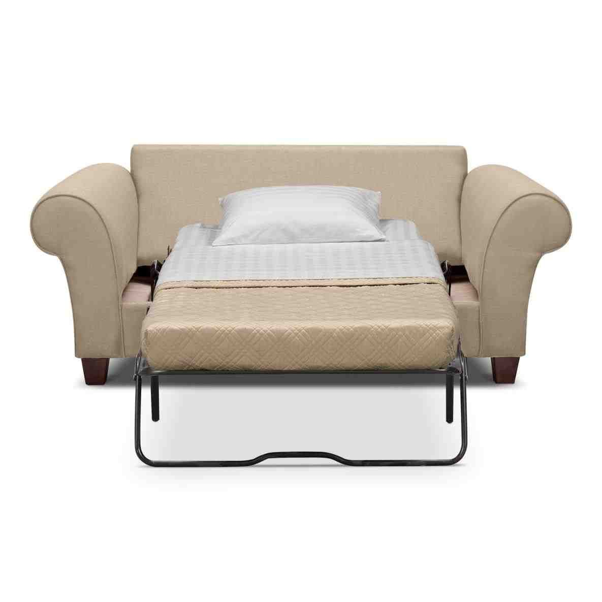 Chair And A Half Hide A Bed -benchcraft barrish contemporary ...