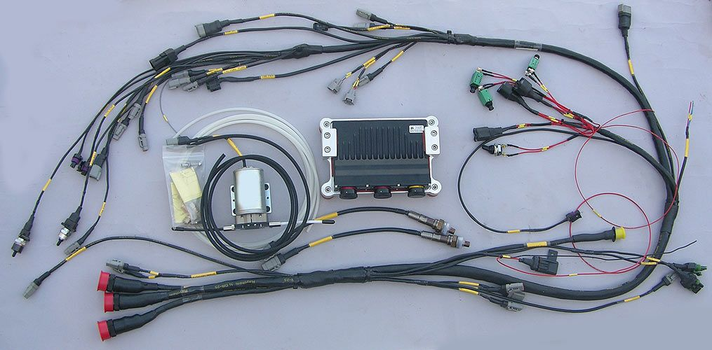 motorsports ecu wiring harness construction pinterest rh pinterest com motorsports wiring harness construction Wiring Harness Power
