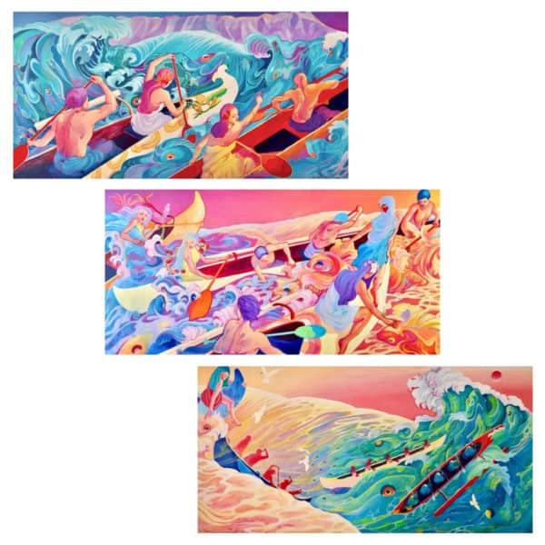 mae-waite-riptides-triptych-original