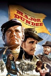 Sam Peckinpah's 1965 feature Major Dundee was recut and rescored for re-release…