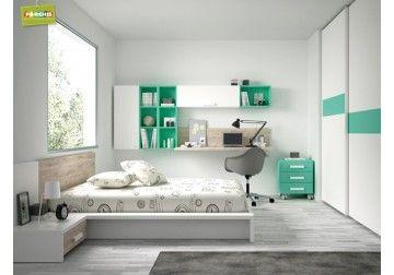 Muebles modernos para dormitorios juveniles buscar con for Carrefour muebles dormitorio