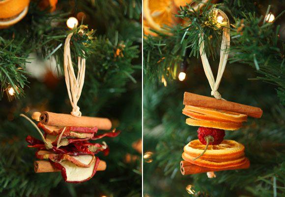 Adornos navideños de todo tipo. Para colgar en árbol.