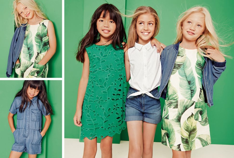 Tropics   Older Girls 3yrs–16 yrs   Girls Clothing   Next Official Site - Page 8