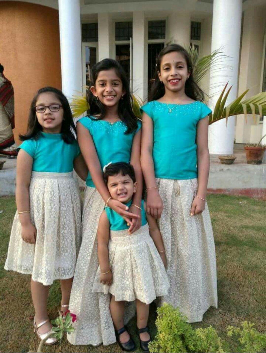 Pin de Vaishi Pradheep en Baby dress | Pinterest | Vestiditos