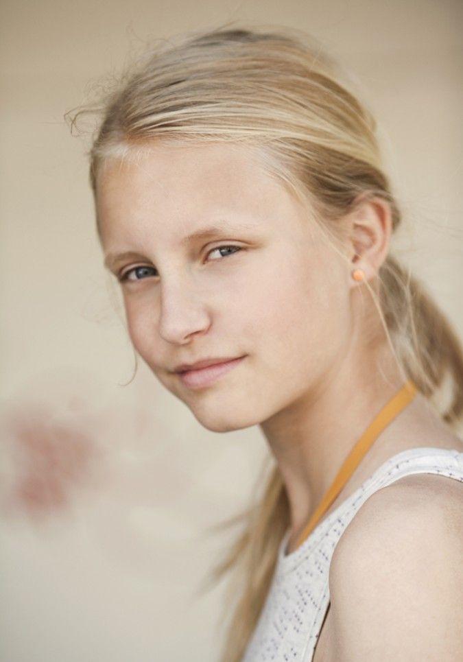 Scandinavian teenage girls video — photo 12