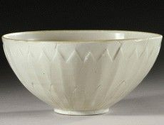 Ding Bowl of the Northern Song Dynasty in China purchased for three dollars at a New York Tag sale sells at auction for $2,230,000. Now that's the kind of find we all need to make!