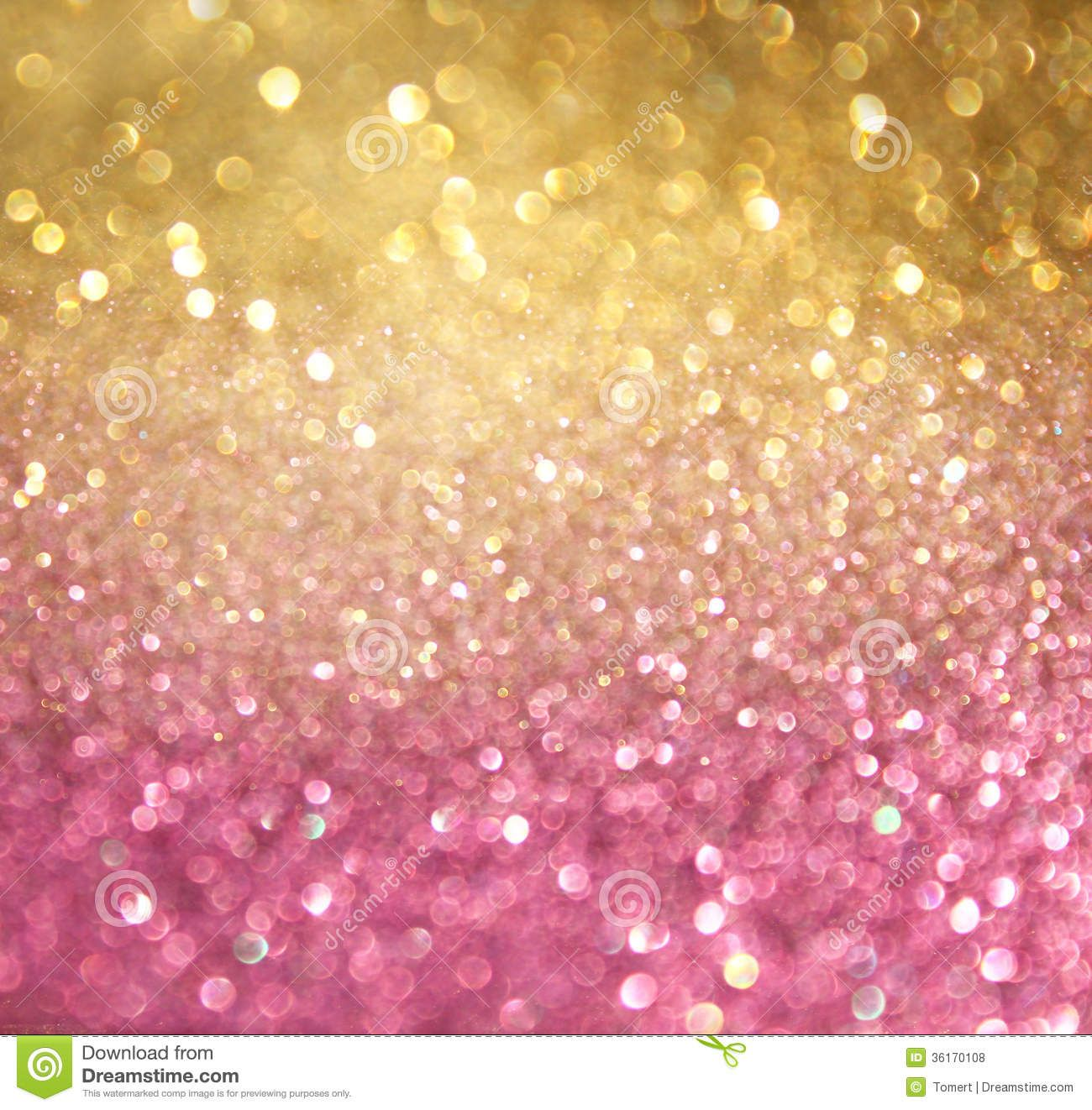 Pink and gold wallpaper wallpapersafari website for Baby pink glitter wallpaper