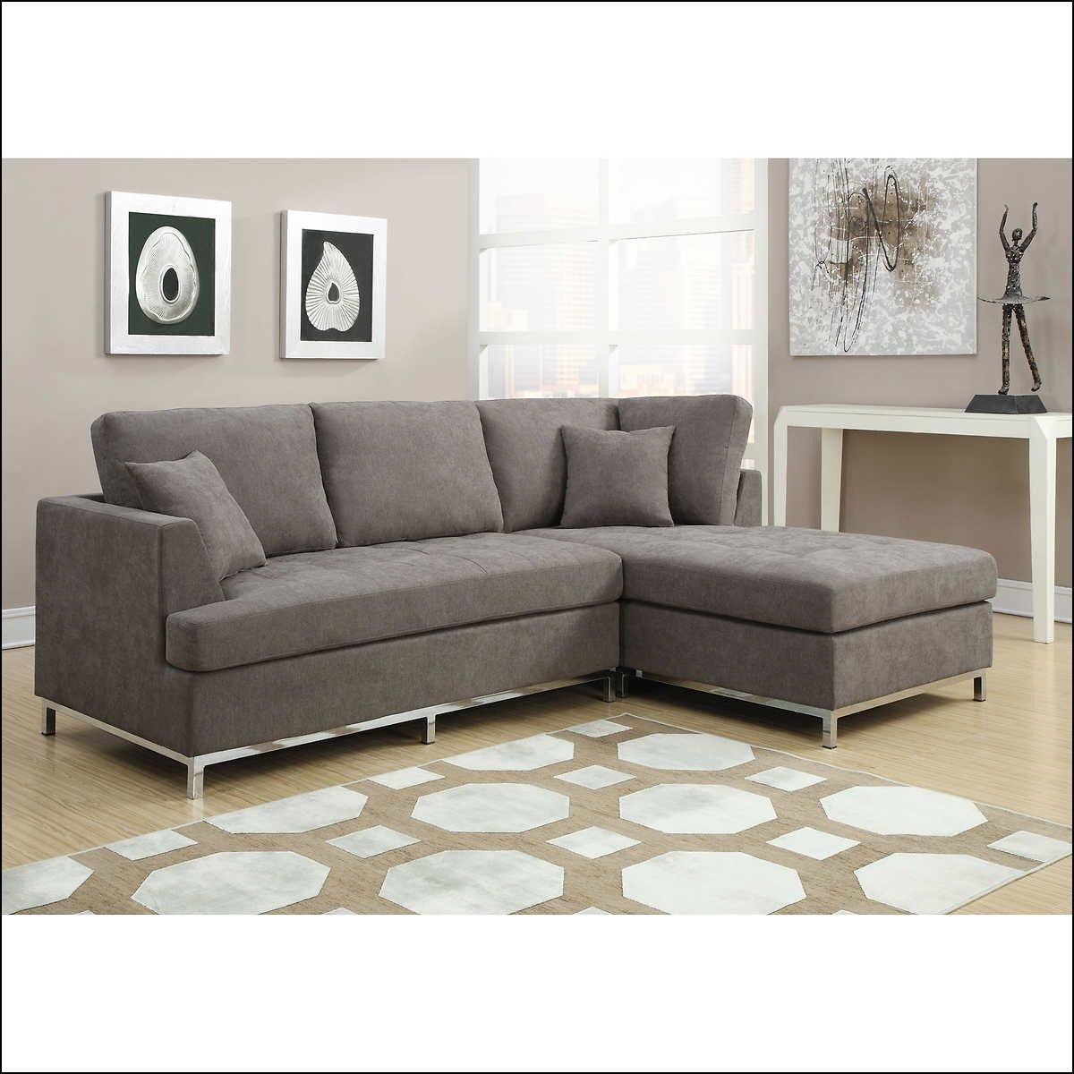 Sectional couch costco