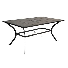rundumsboot tile top patio table q an a it frame building tiled glass old club for by