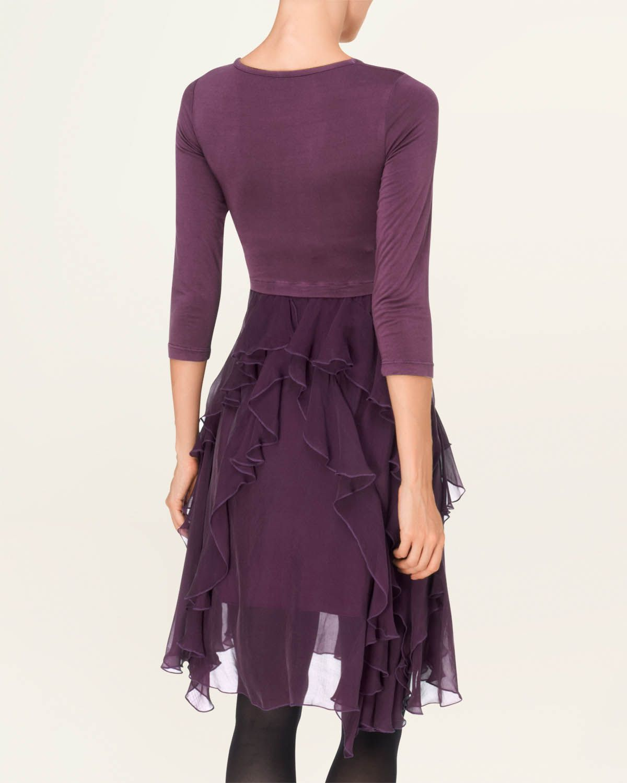 Phase Eight   Women\'s All Sale   Kells Silk Jersey Dress ...