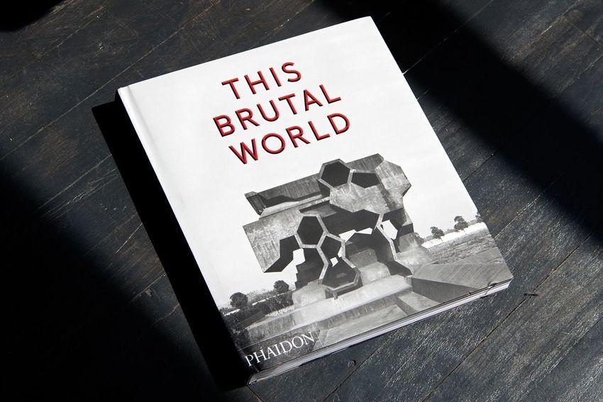 книга This Brutal World