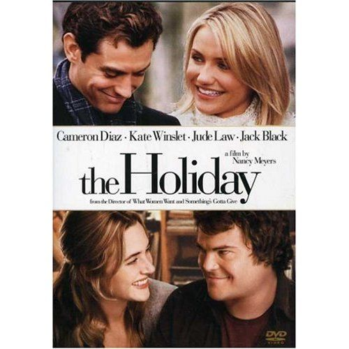 Amazon.com: The Holiday: Kate Winslet, Cameron Diaz, Jude Law ...