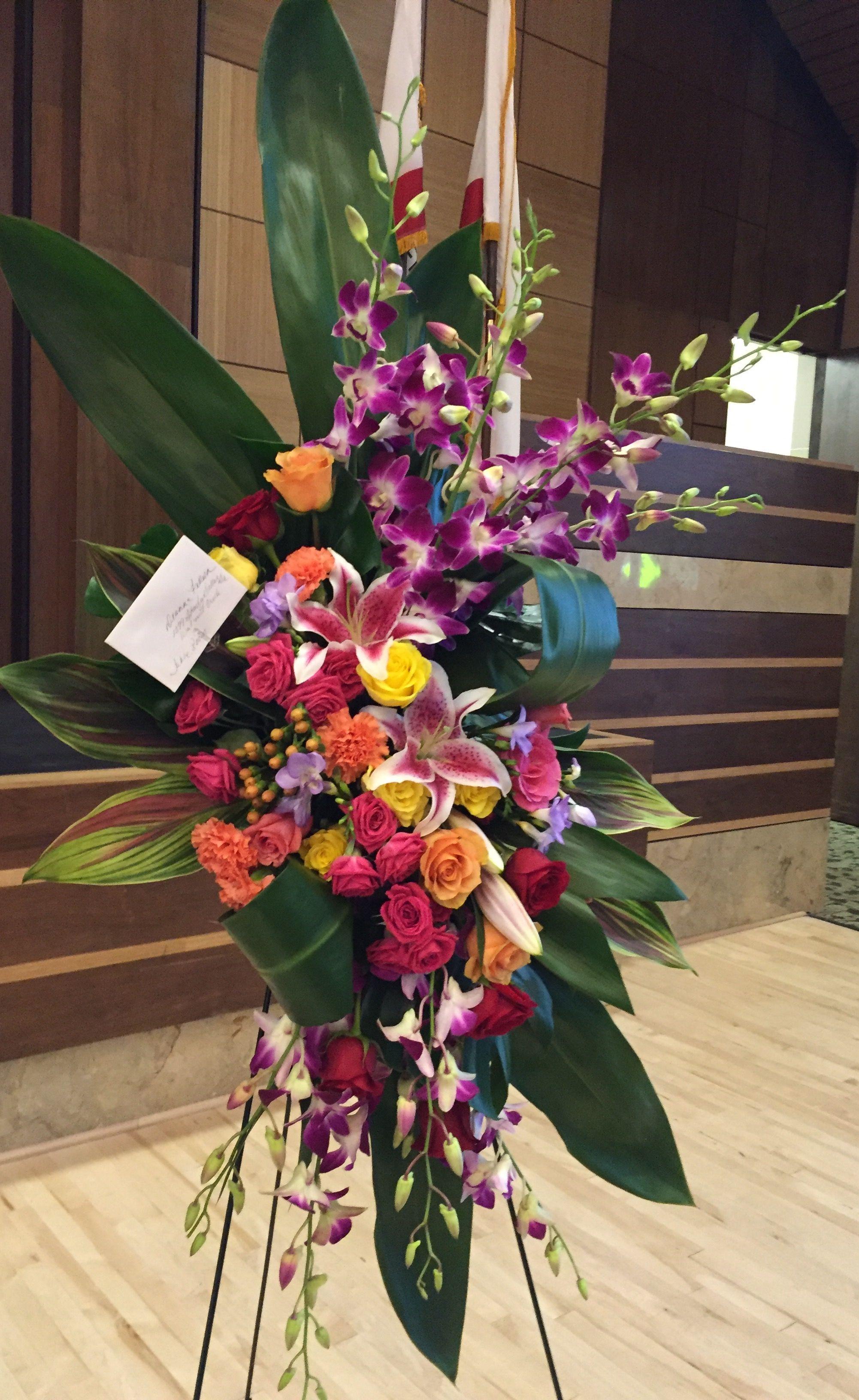 Memorial Flowers, Sympathy Flowers, Funeral Flowers, Funeral Floral Arrangements, Flower