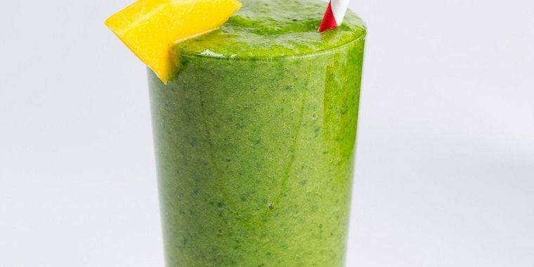 ricette frullato di spinaci per dimagrire