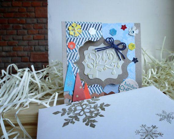 Set of handmade happy new years greeting cards sale by unicard set of handmade happy new years greeting cards sale by unicard m4hsunfo